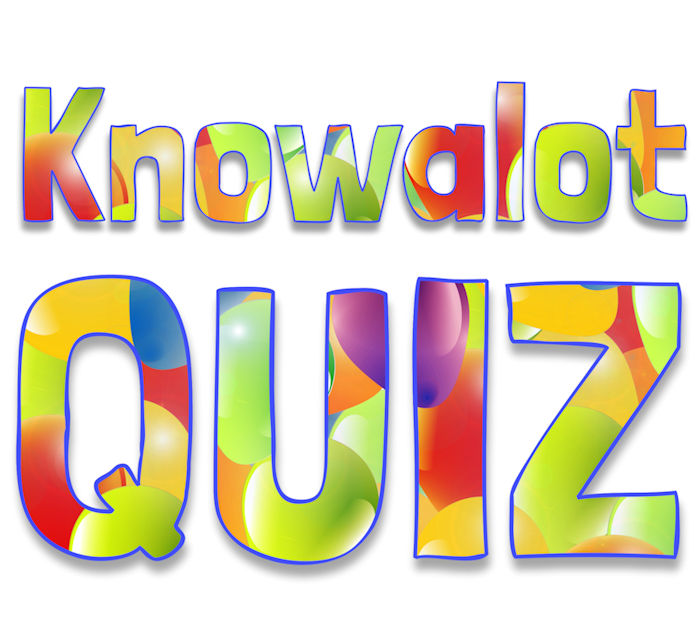 KIDS GENERAL KNOWLEDGE QUIZ