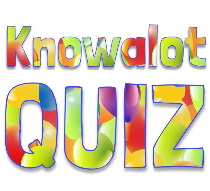 Easy Quiz Questions